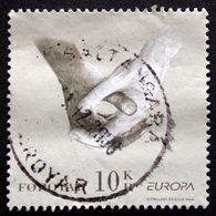 Faroe Islands  2006   EUROPA   MiNr.575 ( O ) ( Lot E 742 ) - Färöer Inseln