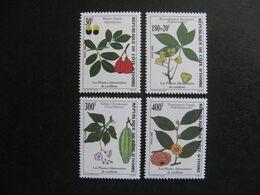 Cote D'Ivoire:  TB Série N° 1040 Au N° 1043, Neufs XX. - Côte D'Ivoire (1960-...)