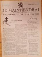 Netherland After WWII  Newspaper:09.06.1945,as Scan - Zeitungen & Zeitschriften