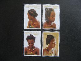 Cote D'Ivoire:  TB Série N° 1065 Au N° 1068, Neufs XX. - Côte D'Ivoire (1960-...)