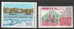 FRANCE      N° Y&T  3003 Et 3004  ** - Frankreich