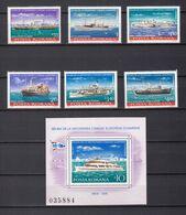 Europa-CEPT - Mitläufer - 1981 - Sammlung Nr. 9 - Postfrisch - Europa-CEPT