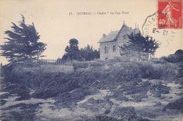 """Loire-Atlantique - Quimiac - Chalet """"Le Cap Nord"""" - Other Municipalities"""