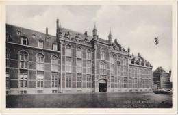 Caserne Baron Michel - La Façade - Voorgevel - Turnhout