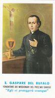 Santino S.gaspare Del Bufalo - Santini