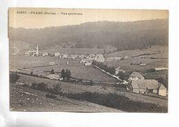 25 - FUANS ( Doubs ) - Vue Générale - Altri Comuni