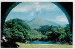 C.P.  PICCOLA   ATECOZOL    CRRETERA  PAVIMENTADA   (VIAGGIATA) - El Salvador