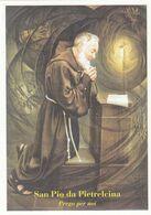 Santino San Pio Da Pietrelcina - Santini