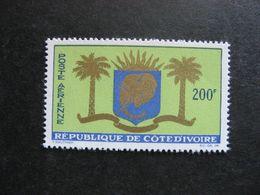 Cote D'Ivoire: TB PA N° 32, Neuf XX. - Côte D'Ivoire (1960-...)