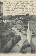 WALCOURT - Vue De L'Ennery - Cachet De La Poste 1909 - Walcourt