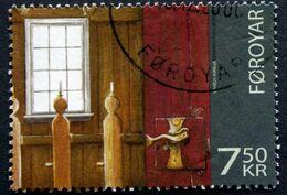 Faroe Islands  2006    MiNr.585 (O) ( Lot E 770 ) - Färöer Inseln
