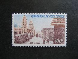 Cote D'Ivoire: TB PA N° 35, Neuf XX. - Côte D'Ivoire (1960-...)