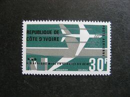 Cote D'Ivoire: TB PA N° 36, Neuf XX. - Côte D'Ivoire (1960-...)