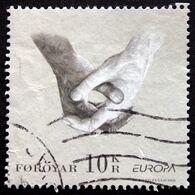 Faroe Islands  2006   EUROPA   MiNr.575 ( O ) ( Lot E 772 ) - Färöer Inseln