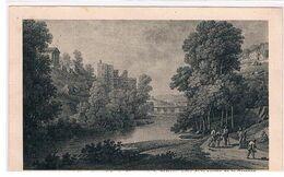 CPA CLISSON  Sevre Vers Le Chateau 1815 - Clisson