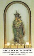 Santino Maria Ss. Cacciapensieri - Santini