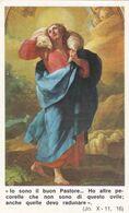 Santino Io Sono Il Buon Pastore - Santini