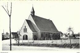1072) Lillo-Houthalen - Kerk - Houthalen-Helchteren