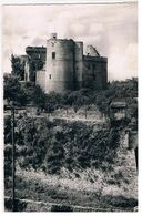 CPSM CLISSON   Le Chateau Et Les Douves - Clisson