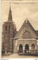 1074) Houthalen - De Nieuwe Kerk - Houthalen-Helchteren