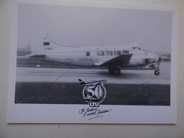 LTU   DOVE   AIRLINE ISSUE / CARTE COMPAGNIE - 1946-....: Ere Moderne