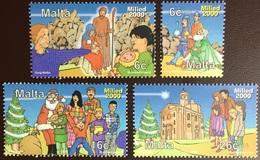 Malta 2000 Christmas MNH - Malta