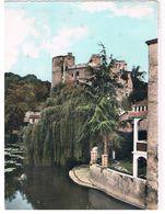 CPSM CLISSON   Le Chateau - Clisson