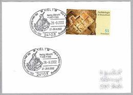 450 Años Carta De Derechos Civicos A TILSIT (1552) - HERZOG ALBRECHT - Alberto I De Prusia. Kiel 2002 - Other