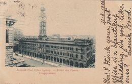SYDNEY , N.S.W. , Australia , 1906 ; Post Office - Sydney