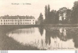 203) Marlinne - Le Chateau - Heers