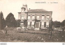 74) Grand-Jamine - Groot-gelmen - Les Tilleuls - Sint-Truiden