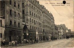 CPA PARIS 13e - Rue Jeanne D'Arc (80955) - Arrondissement: 13
