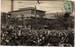 CPA PARIS 1e - Les Halles (81422) - Petits Métiers à Paris