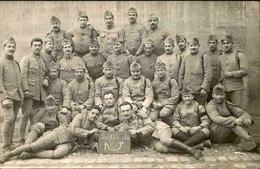 MILITARIA - Carte Postale Photo - Groupe De Soldats  - L 66851 - Personnages