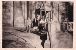 Gaasbeek - Kapel - Paasmaandag 1949 - Foto 6.5 X 9 Cm - Orte