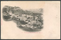 Village De Septmoncel (Alt. 1150 M) - Edit. Tourisme Haut-Jura N° 8 - Voir 2 Scans - Septmoncel