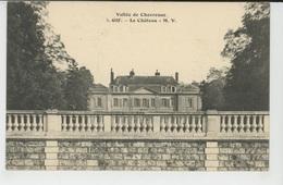 GIF SUR YVETTE - Le Château - Gif Sur Yvette
