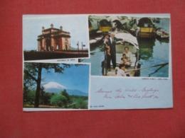 Asia > China (Hong Kong)  -- Inndia  Japan   Sampan Family Trip   Ref 4287 - China (Hongkong)