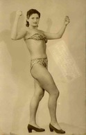 FRANCE - Carte Postale Photo - Femme En Tenue De Maillot De Bain - L 66870 - Moda