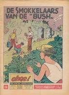 OHEE  11 STUKS  1979  28/3 - 4/4 - 11/4-18/4 - 25/4 - 2/5  - 9/5 - 23/5 --1967 30/9 - 7/10 1969  20/9 - Bücher, Zeitschriften, Comics