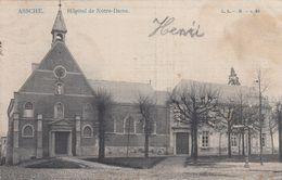 ASSE / ONZE LIEVE VROUW HOSPITAAL 1908 - Asse