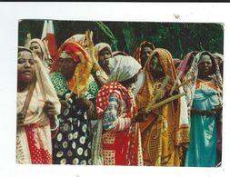 Iles Comores Tonus Indigene Serie 1 Siecle Apres Livingston Pub IONYL Beaux Timbres 2scan Envoi Dr Bussieres 42 - Comores