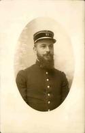 MILITARIA - Carte Postale Photo - Portrait D'un Soldat - L 66888 - Personnages