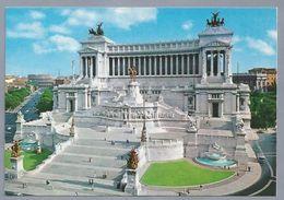 IT.- ROMA. ROME. ALTARE DELLA PATRIA. AUTEL DE LA PATRIE. ALTAR OF THE NATION, ALTAR DES VATERLANDES. - Monuments
