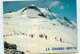 73* LA GRANDE MOTTE  CPM (10x15cm)                        MA59-0613 - Frankrijk