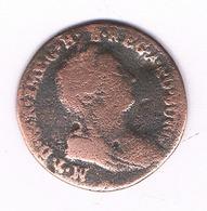 LIARD 1778 OOSTENRIJKSE NEDERLANDEN BELGIE /6361/ - ...-1831