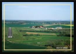 70  GRAY  ST  ADRIEN  ....   Aérodrome ... - Gray