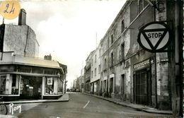 Paimboeuf * Rue Pasteur * Boucherie Marcel LEROY * Commerce Magasin Vogue De Paris - Paimboeuf