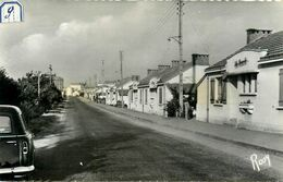 Paimboeuf * Cité KUHLMANN , Vers L'usine * Rue - Paimboeuf