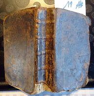 Het Hemelsch PALMHOT Beplant Met Godvruchtige Oeffeningen Litanien, Gebeden – Tot Gend, By Bernard Poelman, - Books, Magazines, Comics